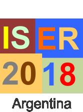 ISER 2018 - Buenos Aires, Argentina